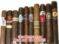 Real Top 10 of 2015 Cigar - Sampler